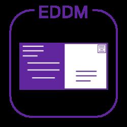 EDDM Button