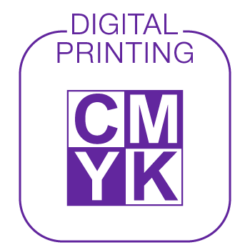 Digital Printing Icon