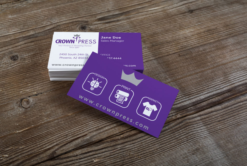 BUSINESS CARDS: Innovation & Communication Are Rarely Forgotten ...