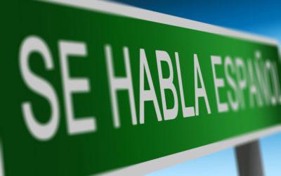 EN CROWN PRESS ¿SE HABLA ESPAÑOL?
